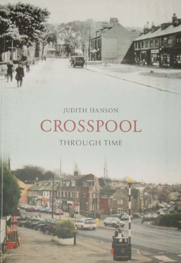 Crosspool Through Time, by Judith Hanson